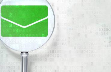 Scrivere l'oggetto di una mail pubblicitaria