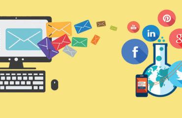 Mail Marketing migliore con i Social Network
