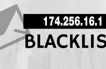 Rimuovere l'indirizzo IP dalle blacklist – Mail Marketing