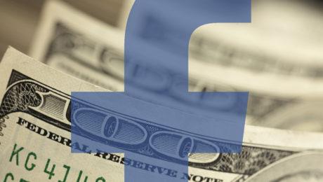 Facebook, ora devi guadagnare dalla tua pagina