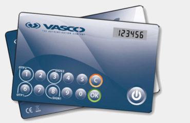 DIGIPASS 280 fornisce una soluzione completa di autenticazione e firma dei dati delle transazioni
