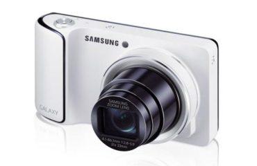 Samsung Galaxy S4 Zoom 16-megapixel Recensione