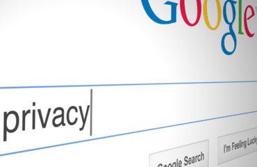 Google cancella 90 mila link per la privacy