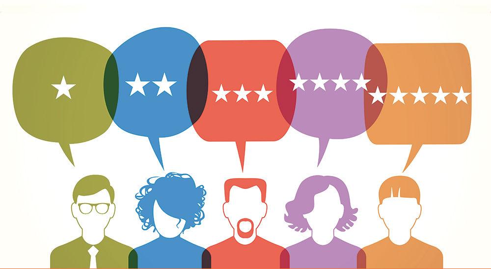 Ecommerce. I commenti dei clienti. Importanza e pericolosità