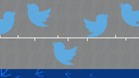 Twitter cambia timeline ed imita Facebook