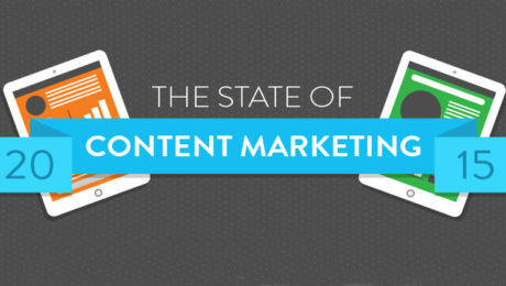 Lo stato del content marketing nel 2015