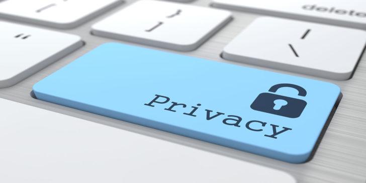 Protezione dei dati e della privacy