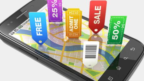 Così la pubblicità mobile aumenta i clienti di un negozio