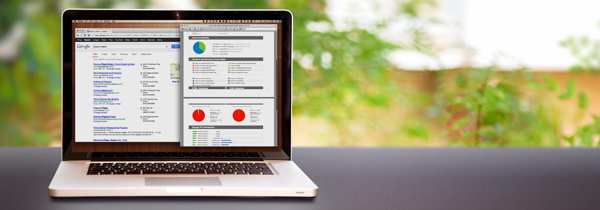 La migliore agenzia SEO analizza il sito web del cliente prima di parlare di risultati