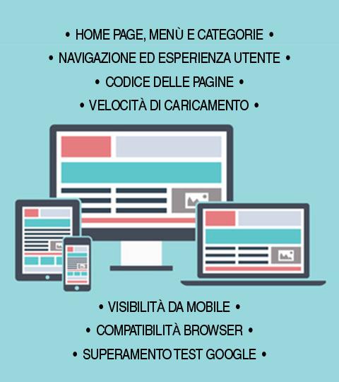 Seo per Vendere, fase 1: ottimizzazione del sito
