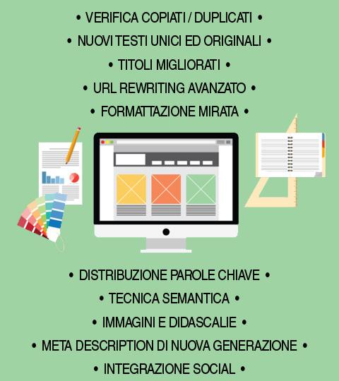 Seo per Vendere, fase 2: user experience