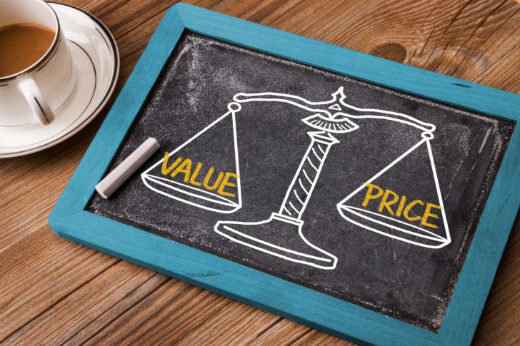 Tra i diversi tipi di preventivo SEO, c'è anche quello a costo fisso, dove c'è un prezzo per ogni attività