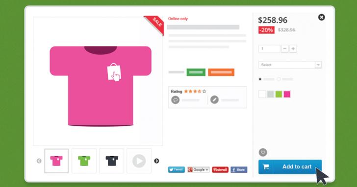 Per aumentare le vendite di un e-commerce si deve lavorare molto sulla pagina prodotto. Alcune strategie per incrementare le vendite online