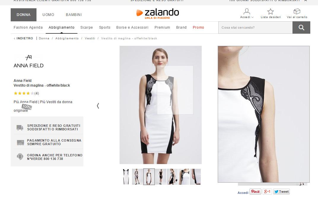 db67b81f956f Come aprire e realizzare un e-commerce di abbigliamento