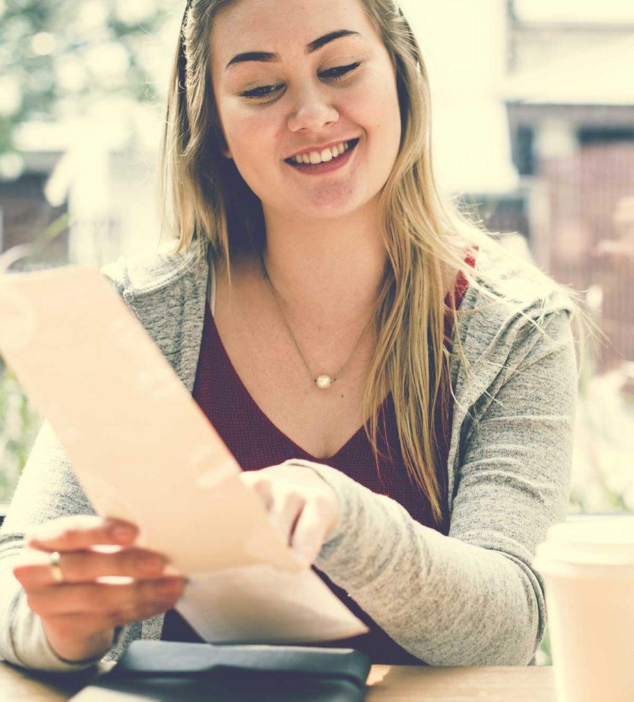 Un feedback particolare può guidare la scelta nel tuo ristorante
